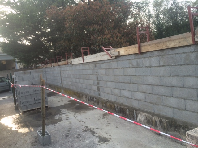 construction à châteaurenard