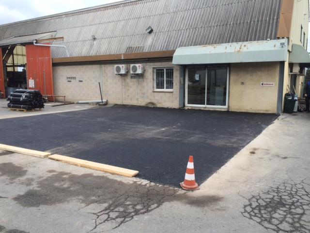 entreprise de rénovation à Châteaurenard